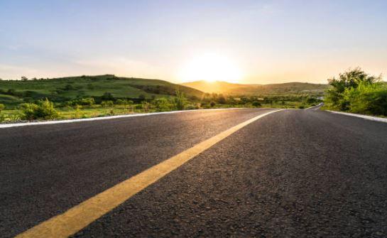 carretera señales