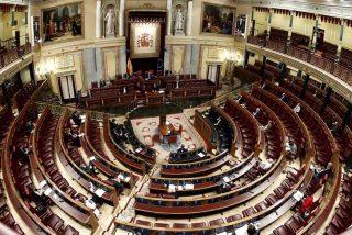 La polémica por el aumento de sueldo de los diputados: quedan congelados en 2021 y Podemos y Vox mintieron