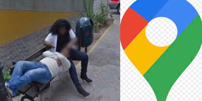 Descubre que es un cornudo al pillar a su esposa en medio de la aventura gracias a Google Maps