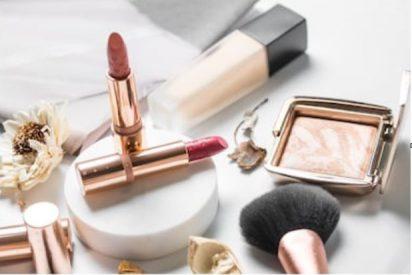 cosméticos de lujo
