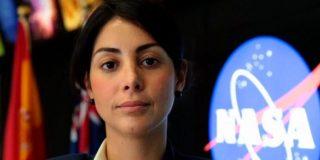 Una colombiana, Diana Trujillo, lidera la misión de la NASA a Marte