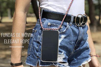 Colgante para móvil