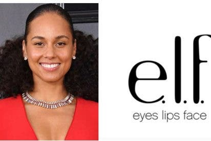 Alicia Keys se une a Elf Cosmetics