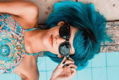 ¿Sabes qué color de cristal de gafas de sol necesitan tus ojos?