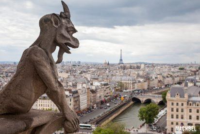 París, un alto en el Camino de Santiago