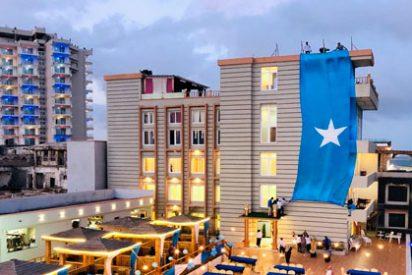 Yihadistas de Al Shabaab asaltan un hotel de Mogadiscio provocando 12 muertos y 40 heridos