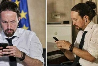 """El País sigue ofreciendo periodismo con su 'análisis' del moño de Iglesias: """"Peinado de la nueva masculinidad"""""""