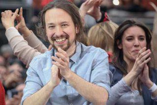 """Así animaban Iglesias y Montero a purgar disidentes de Podemos en el País Vasco: """"Vamos a darles jarabe"""""""