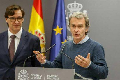"""Simón e Illa, a examen: científicos españoles exigen una """"investigación independiente"""" de la gestión de la pandemia en España"""