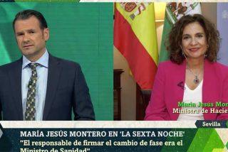 """España alucina con la desfachatez de María Jesús Montero: """"Lo peor de la situación económica ha pasado"""""""