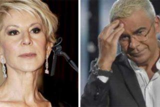 """Karmele Marchante denuncia al programa de los 'rojos y maricones': """"En 'Sálvame' había carreras de drogas en los baños"""""""