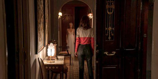 """Finalizan rodaje de """"La abuela"""", la nueva película de terror del director Paco Plaza"""