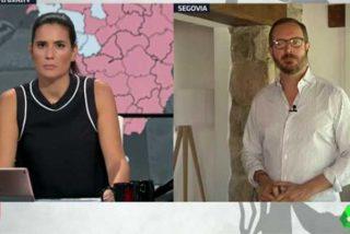 "Maroto desenmascara a Podemos: ""Les gustaría saber el paradero de Juan Carlos I para hacerle un escrache"""