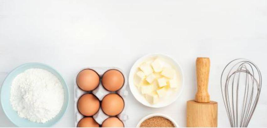 ingredientes masa galletas caseras