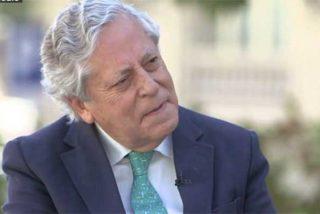 """El libelo de Dina Bousselham llama directamente """"borracho"""" al veterano periodista Miguel Ángel Aguilar"""