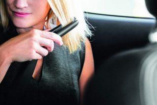 mini planchas para el pelo