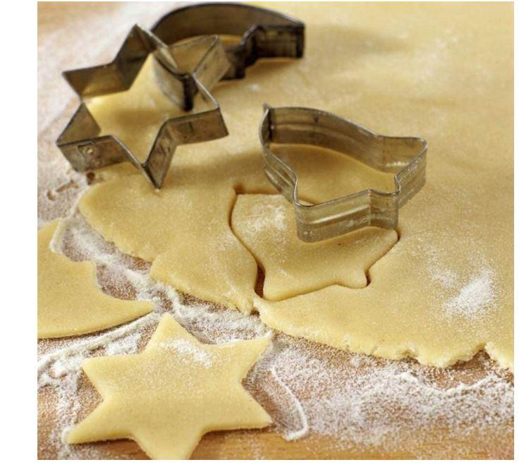moldes para galletas con formas divertidas