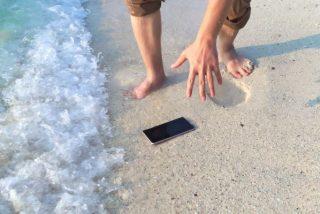 Cómo evitar que el verano 'achicharre' tu smartphone