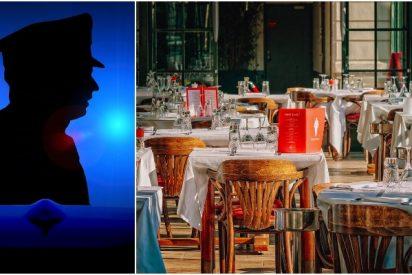 Multan con 4.200 euros a un restaurante que dio comida gratis a familias vulnerables durante el confinamiento