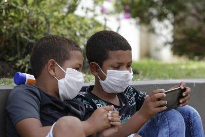EEUU: Los niños hispanos y negros, hasta ocho veces más propensos a la hospitalización por COVID-19