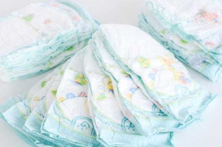Productos para la higiene del bebé recomendados