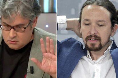 Juan Manuel de Prada (ABC) humilla a Podemos y sus vergonzantes corruptelas