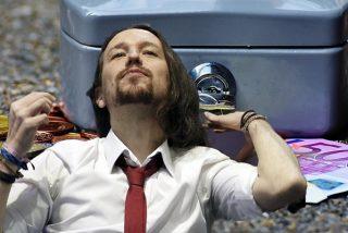 El hundimiento de Podemos no es solo cosmético: su plantilla cae a la mitad y los que quedan no están mucho mejor