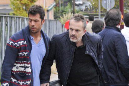 Tragedia para Miguel Bosé: el 'negacionismo' sobre el coronavirus le puede arrebatar a sus hijos