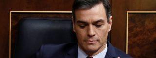 """""""Cero preocupación"""": Moncloa cree que Iglesias va de farol y seguirá contando con la muleta de C's"""
