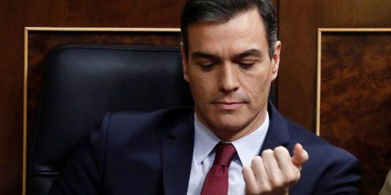 "Alfonso Ussía: ""J' aime a mon Pierrot"""