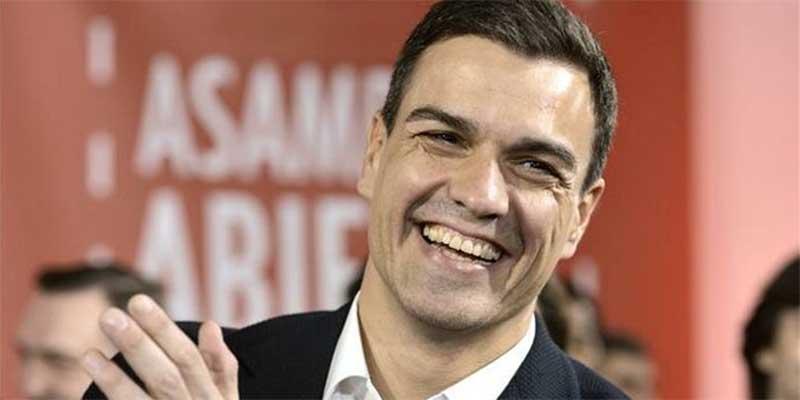 Pedro Sánchez no renunciará a sus ostentosas vacaciones pese a los rebrotes: Lanzarote y Doñana