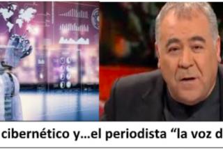 """Manuel del Rosal: """"El periodista cibernético"""""""