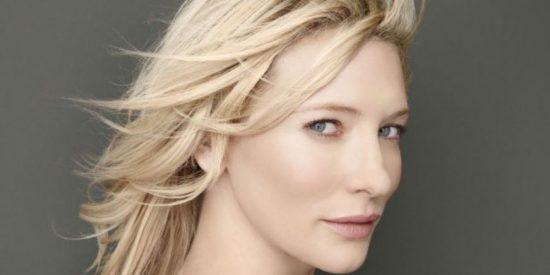 Secretos de belleza de Cate Blanchett