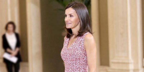 Inquietud en Casa Real: una excompañera de TVE filtra una noticia aterradora sobre Doña Letizia