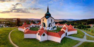 República Checa: Cinco lugares místicos para visitar