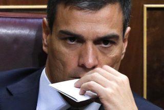 Máxima alerta en Moncloa, el principio del fin de Pedro Sánchez ya tiene fecha: 12 de septiembre