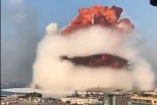 Líbano: qué se sabe de la espantosa explosión en Beirut que dejó más de 100 muertos y 4.000 heridos
