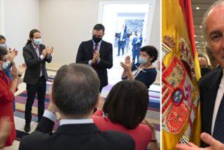 """La demoledora profecía de José Manuel Soto para los """"lameculos que se partían las manos aplaudiendo a Sánchez"""""""