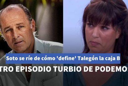 Beatriz Talegón lloriquea en Twitter porque COPE subió a su web cómo se burla de ella José Manuel Soto