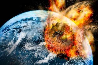 La impactante simulación sobre qué pasaría si la Tierra choca contra otro planeta