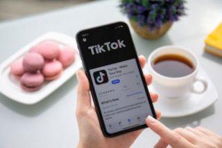 TikTok elimina 6 millones de cuentas por infringir sus normas