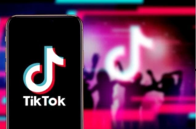 virales en TikTok