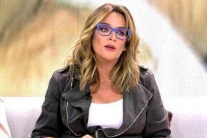 """Toñi Moreno aclara sus polémicas palabras sobre su futuro en Mediaset: """"Me expresé fatal"""""""