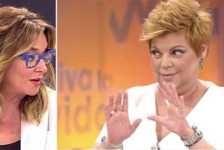 ¿Realmente queremos saber cuánto tiempo llevan sin sexo Terelu Campos y Toñi Moreno?