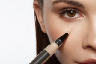 Trucos corrector de maquillaje