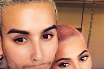 Trucos de maquillaje de Ariel Tejada (maquillador de las Kardashian)