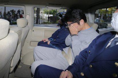 El 'asesino de Twitter' admite haber matado y descuartizado a 9 personas en Japón
