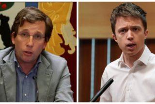 Alcalde Almeida deja en pelotas a 'Demagogo' Errejón y su sueldo de 100.000 euros