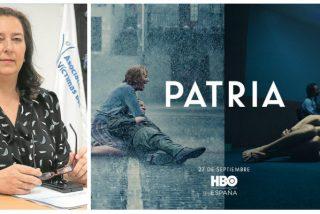 """La Asociación de Víctimas del Terrorismo se tira a la yugular de HBO por """"manipular"""" y avalar las tesis de ETA"""
