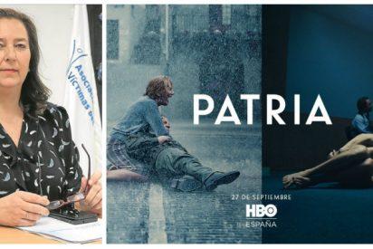 La Asociación de Víctimas del Terrorismo se tira a la yugular de HBO por avalar las tesis de ETA